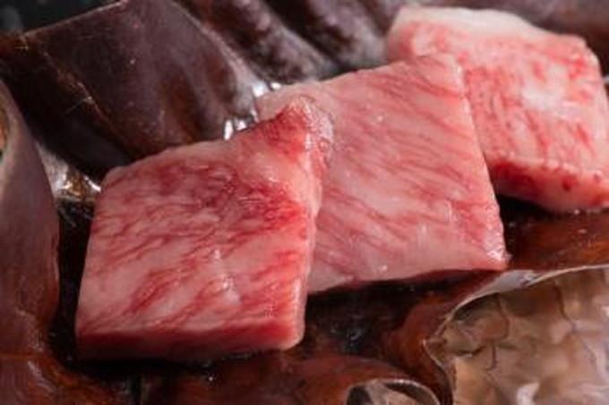 美味しそうなお肉