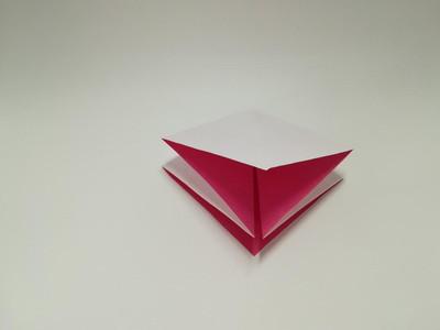 折り紙 カーネーション