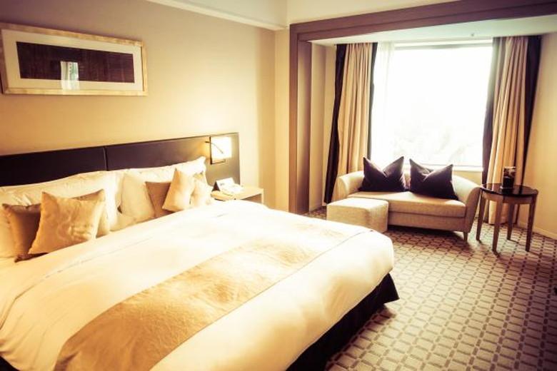 父の日には豪華ホテルで過ごしてもらいたい