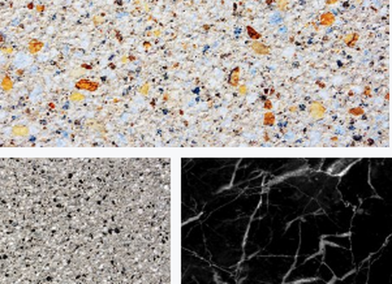 大理石の種類