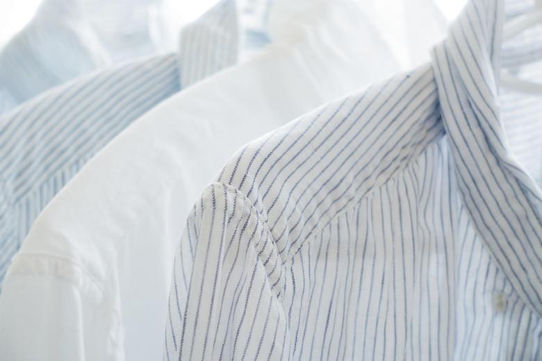 梅雨はシャツの生乾き臭がキツい