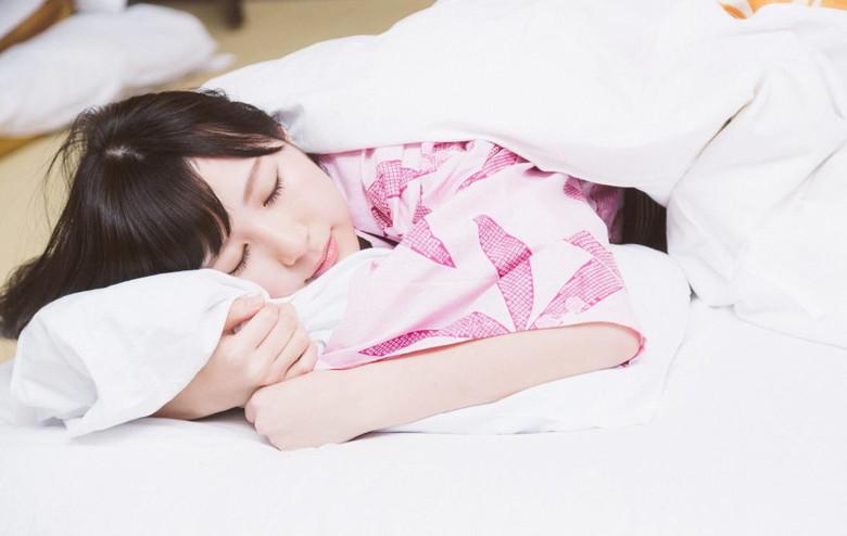 ぐっすり安眠