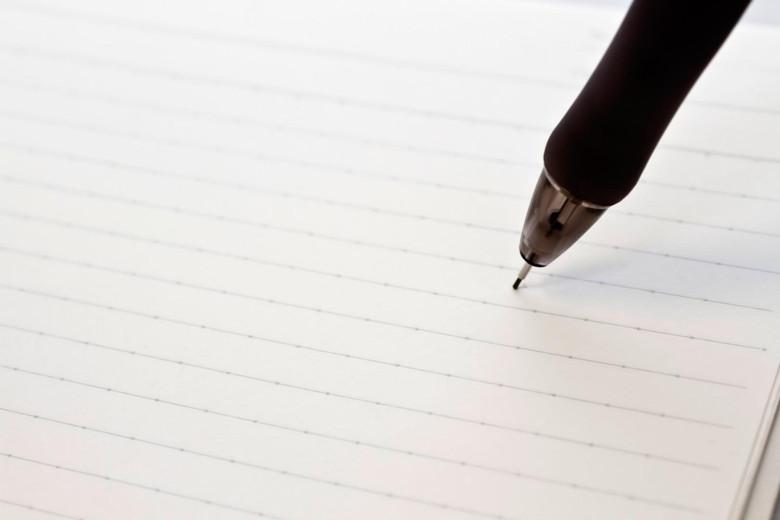お中元の添え状には何を書く?