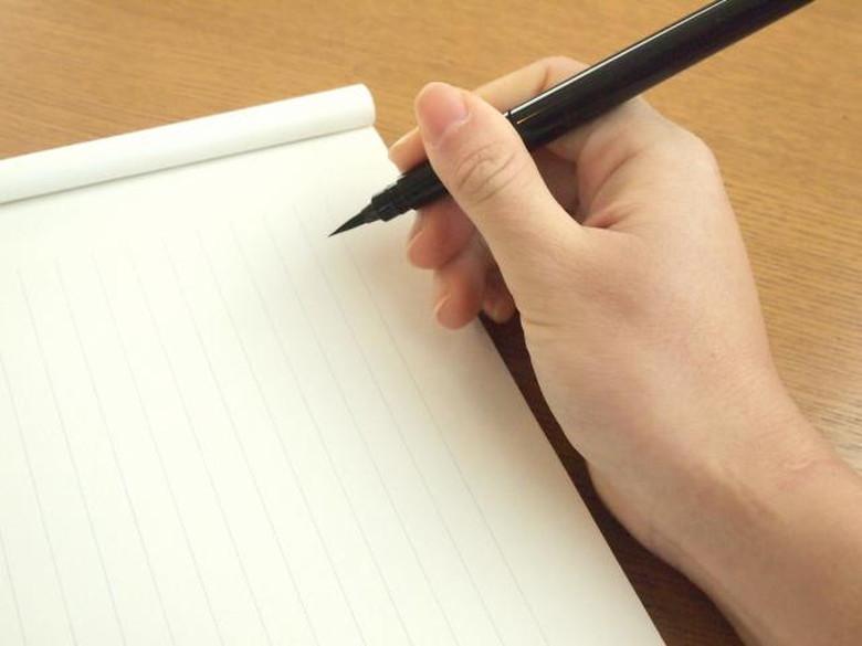 お中元の添え状に書くこと